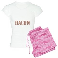 Needs More Bacon Pajamas