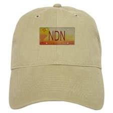 New Mexico NDN Pride Baseball Cap
