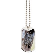 Hollow Home Dog Tags