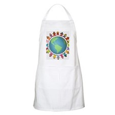 Earth Circle Americas Apron