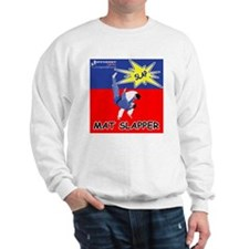 Mat Slapper Sweatshirt
