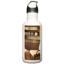 Chair and coffee table Water Bottle