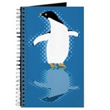 Penguin Posing Journal