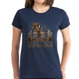 Hunter, Jumper Horse Stunts Tee
