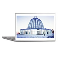 EUROPEAN BAHAI TEMPLE, GERMANY Laptop Skins