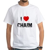 I * Chaim Shirt