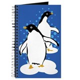 Dancing Penguins Journal