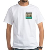 Wheelocks (Lord Byron) T-shirt