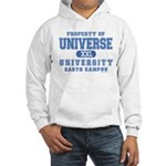 Universe University Hooded Sweatshirt