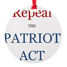 REPEAL Round Ornament