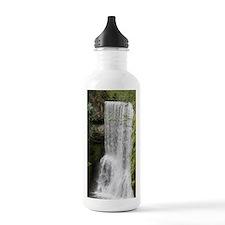 SILVER FALLS Oregon 6 Water Bottle