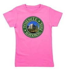 Yosemite1-New Girl's Tee