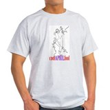 April fool Jester T-Shirt