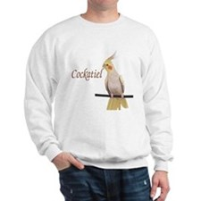"""Cockatiel"" Jumper"