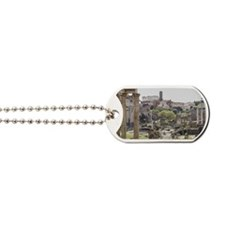 Roman Forum Dog Tags