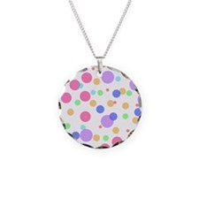 Polka Dots Necklace