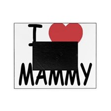 I heart mammy Picture Frame