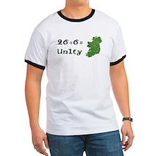 Irish Unity T