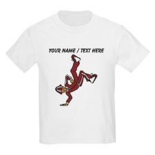 Custom Breakdancer T-Shirt