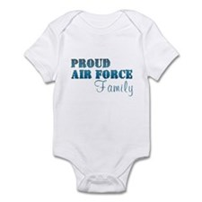 proudairforceFamily Body Suit
