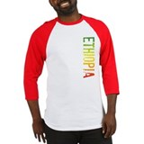 Ethiopia Baseball Jersey