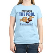 Cool Bracketologist T-Shirt