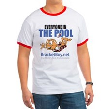 Unique Bracketologist T