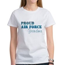 Unique Airman mom Tee