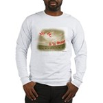 My Life Is In Ruins - Chaco Canyon Long Sleeve T-S