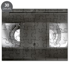 VHS tape Puzzle