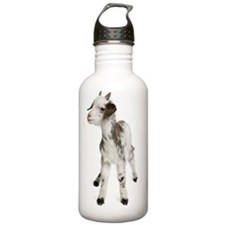 Rove goat Kid Water Bottle