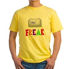 CtrlFreak T
