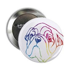 Rainbow, Bulldog Button
