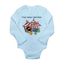 Custom Circus Body Suit