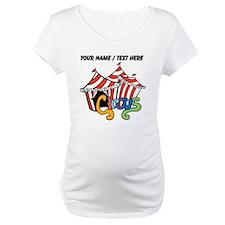 Custom Circus Shirt