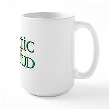 Celtic  Proud Logo Mug