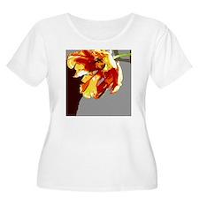Abstract Oran T-Shirt
