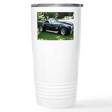 cobra sports car Ceramic Travel Mug