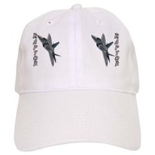 Air Force F22 Raptor Baseball Cap