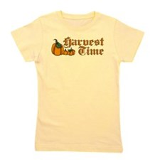 harvest cup.png Girl's Tee