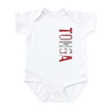 Tonga Infant Bodysuit