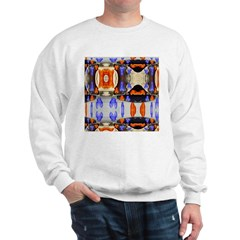 Gem Stones of Jesus Sweatshirt