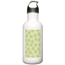 LOLCat Paw Notebook Co Water Bottle