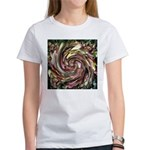 K9 Flower #6 Women's T-Shirt