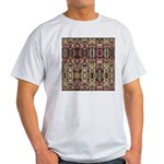 K9 Totem Carpet #4 Light T-Shirt