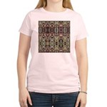 K9 Totem Carpet #4 Women's Light T-Shirt