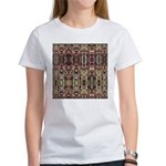 K9 Totem Carpet #4 Women's T-Shirt