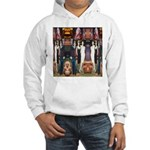 TAL Morphing Hooded Sweatshirt