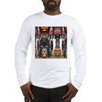 TAL Morphing Long Sleeve T-Shirt