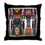 TAL Morphing Throw Pillow